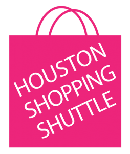 Houston Shoppng Shuttle